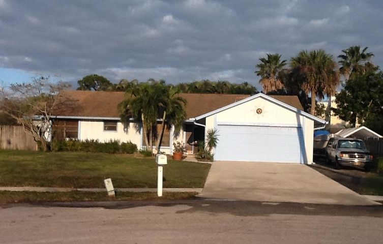 603 Weldwood Road, Jupiter, FL 33458