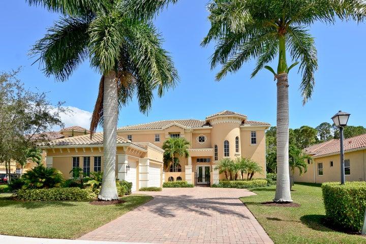 3154 San Michele Drive, Palm Beach Gardens, FL 33418
