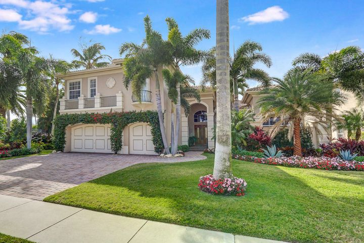 401 Savoie Drive, Palm Beach Gardens, FL 33410