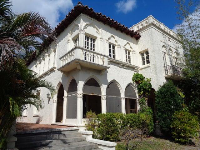 257 Granada Road, West Palm Beach, FL 33401