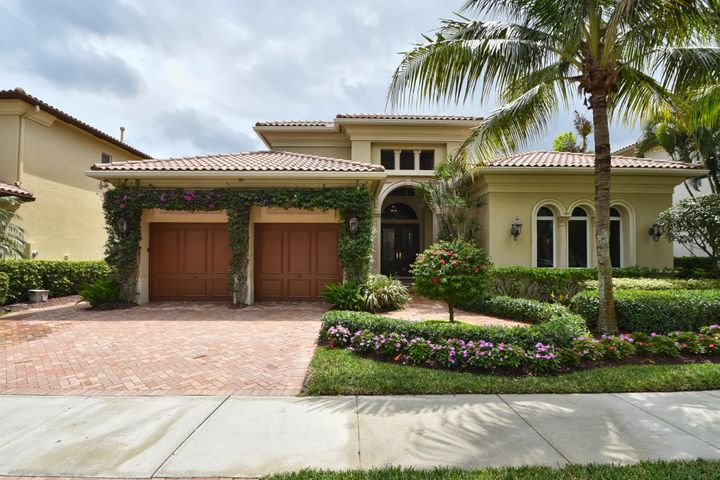 116 Via Florenza, Palm Beach Gardens, FL 33418