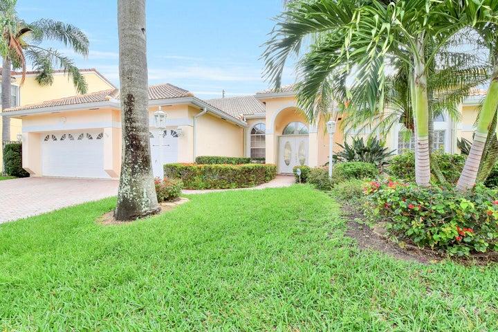 10297 Allamanda Boulevard, Palm Beach Gardens, FL 33410