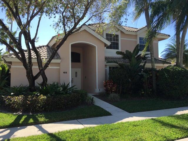 103 Eagleton Lane, Palm Beach Gardens, FL 33418