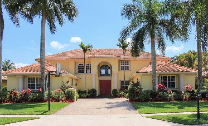21379 Rockledge Lane, Boca Raton, FL 33428