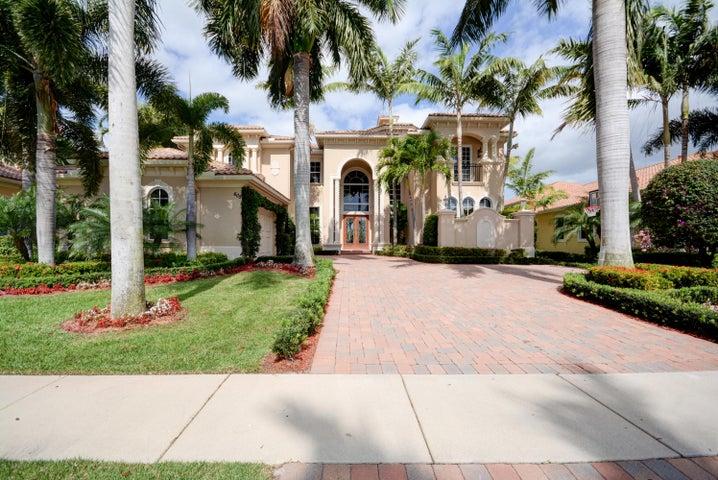605 Hermitage Circle, Palm Beach Gardens, FL 33410