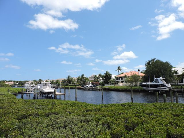 Seconds to Intracoastal with No Fixed Bridge