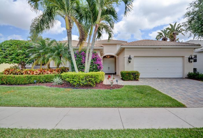 105 Sedona Way, Palm Beach Gardens, FL 33418