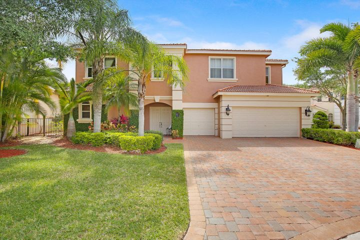 187 Sedona Way, Palm Beach Gardens, FL 33418