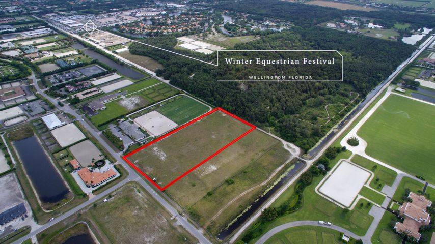 3758 Grand Prix Farms Drive, Wellington, FL 33414
