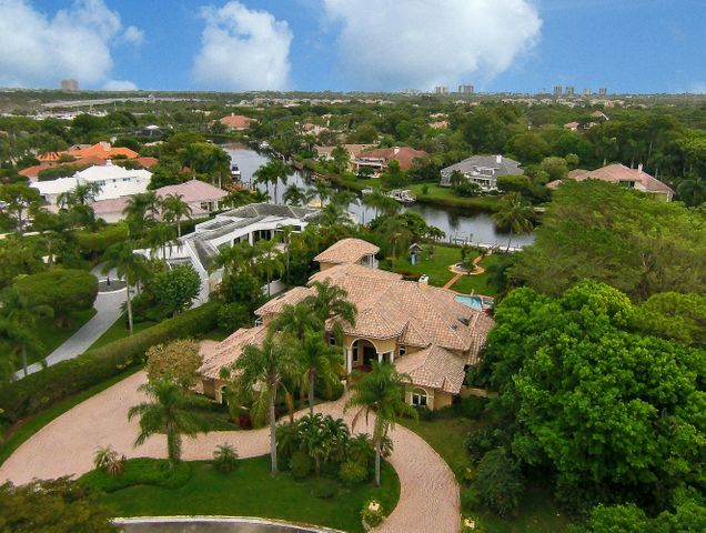 13634 Rhone Circle, Palm Beach Gardens, FL 33410