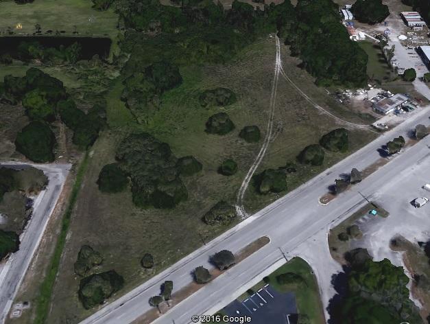 Okeechobee Road, Fort Pierce, FL 34947
