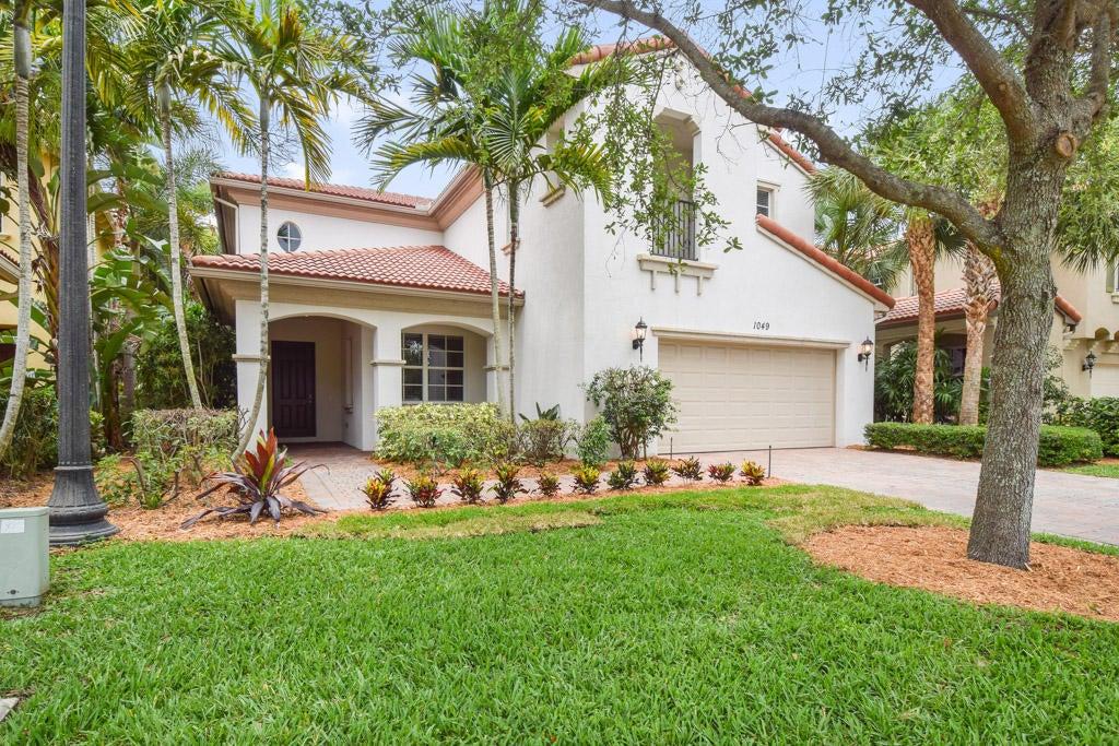 1049 Vintner Boulevard, Palm Beach Gardens, FL 33410