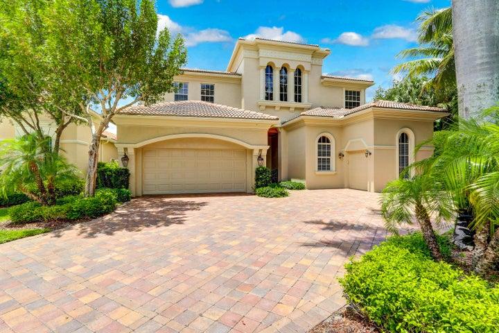 151 Monte Carlo Drive, Palm Beach Gardens, FL 33418