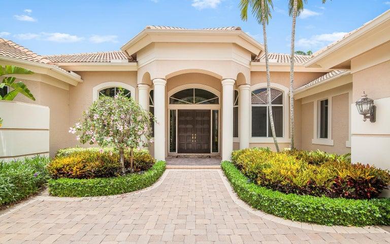 58 Saint George Place, Palm Beach Gardens, FL 33418