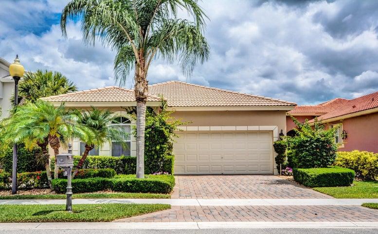 174 Via Condado Way, Palm Beach Gardens, FL 33418