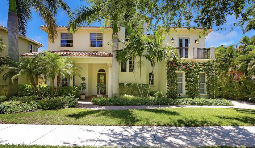 Amazing! 116 Segovia Way, Jupiter, Florida