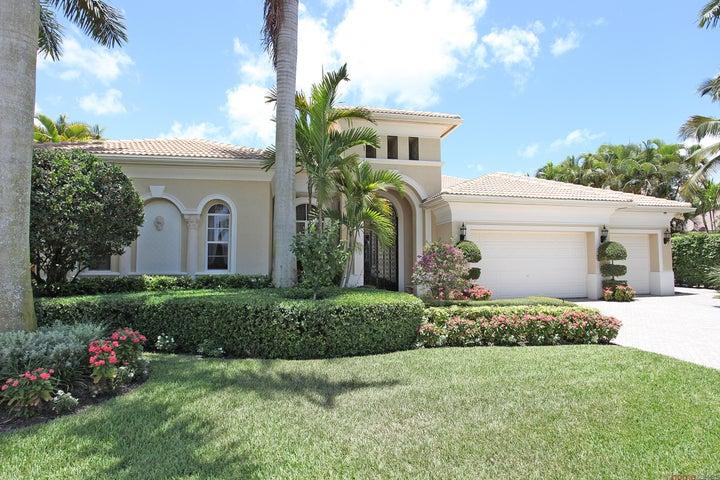 116 Grand Palm Way, Palm Beach Gardens, FL 33418