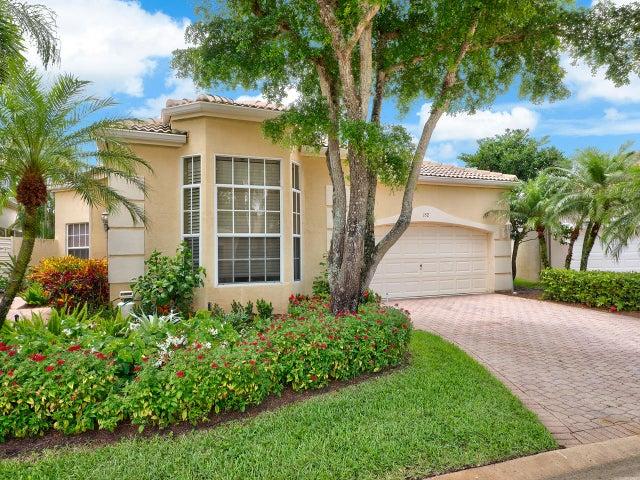 152 Sunset Bay Drive, Palm Beach Gardens, FL 33418
