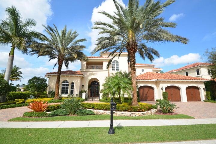 673 Hermitage Circle, Palm Beach Gardens, FL 33410