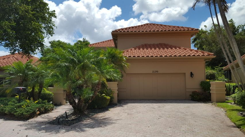 21250 Harrow Court, Boca Raton, FL 33433