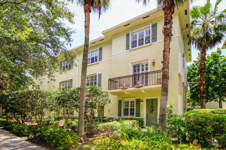 125 W Indian Crossing Circle, Jupiter, FL 33458