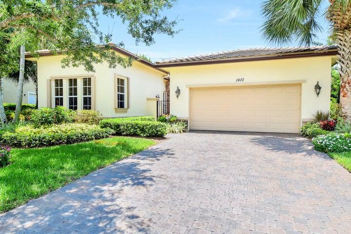 1410 Barlow Court, Palm Beach Gardens, FL 33410