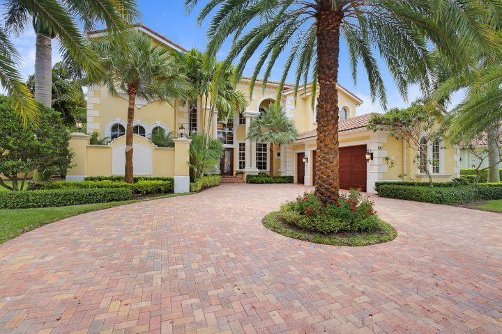 620 Hermitage Circle, Palm Beach Gardens, FL 33410