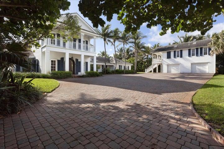 6285 N Ocean Boulevard, Ocean Ridge, FL 33435