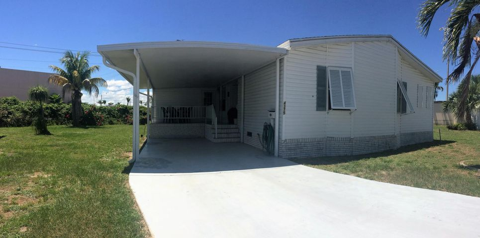 4375 72nd Street N, Lot 1294, West Palm Beach, FL 33404