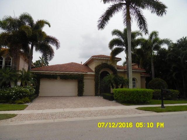 813 Floret Drive, Palm Beach Gardens, FL 33410