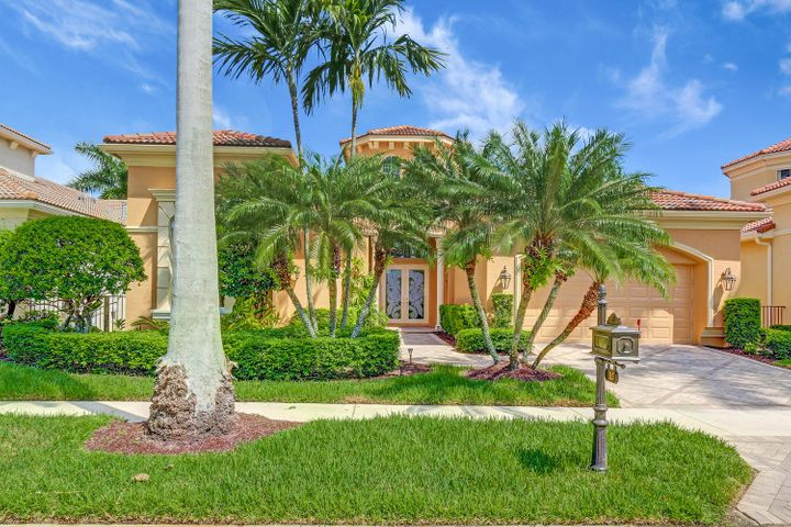115 Via Paradisio, Palm Beach Gardens, FL 33418