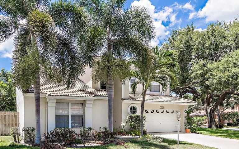 10129 Caoba Street, Palm Beach Gardens, FL 33410