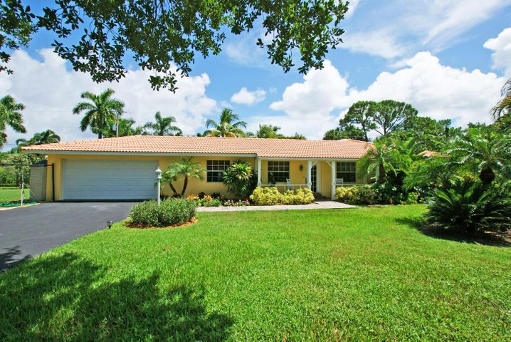 5580 Shirley Drive, Jupiter, FL 33458