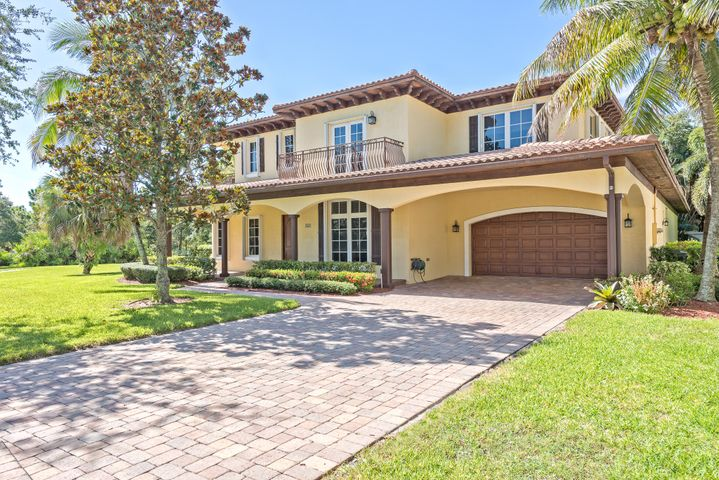 142 Segovia Way, Jupiter, FL 33458