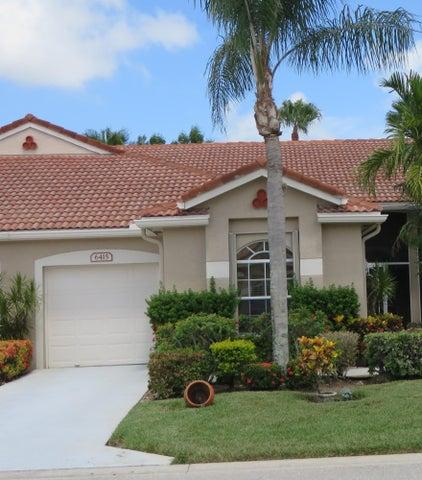 6415 Long Key Lane, Boynton Beach, FL 33472