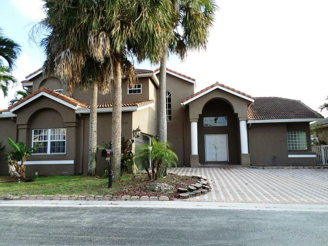 10950 Handel Place, Boca Raton, FL 33498