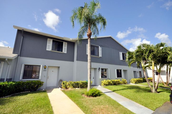 2641 Gately Drive W, 2604, West Palm Beach, FL 33415