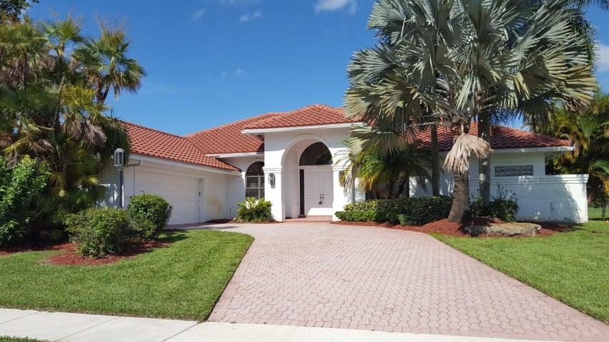 17574 Sealakes Drive, Boca Raton, FL 33498