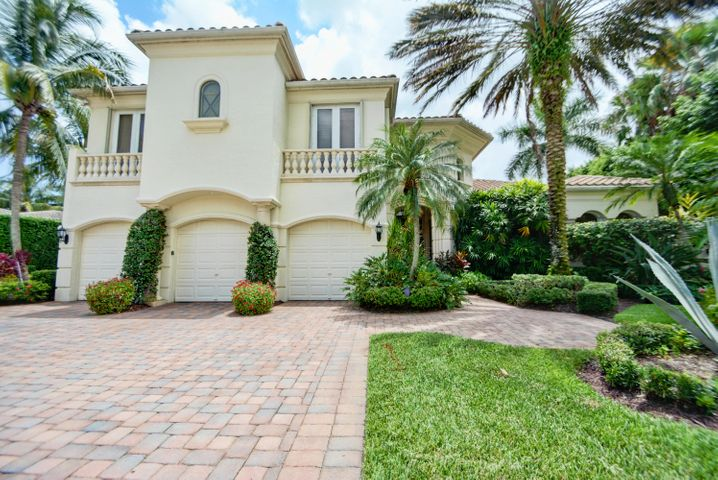 204 Via Quantera, Palm Beach Gardens, FL 33418