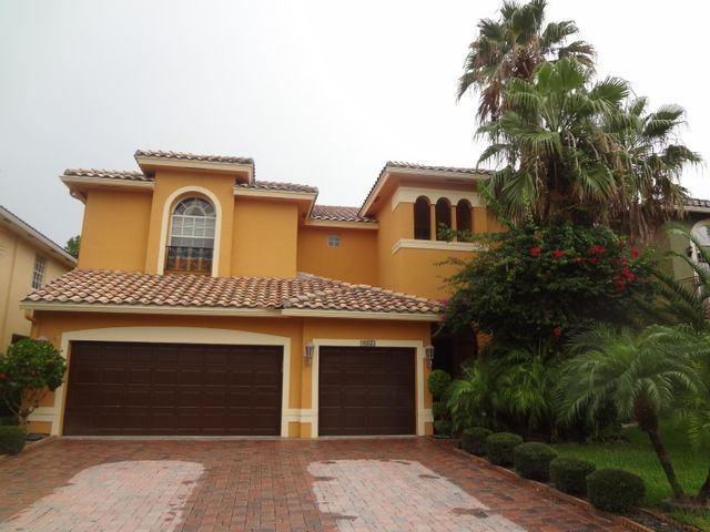 9803 Coronado Lake, Boynton Beach, FL 33437