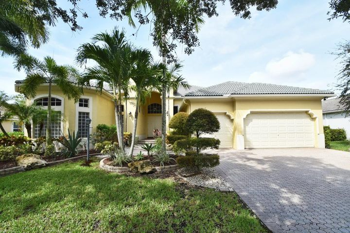 6543 NW 105th Terrace, Parkland, FL 33076