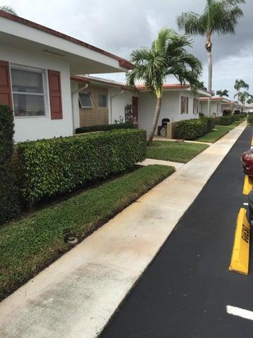 2834 E Crosley Drive, L, West Palm Beach, FL 33415