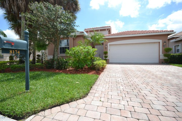 8174 Cavalli Way, Lake Worth, FL 33467