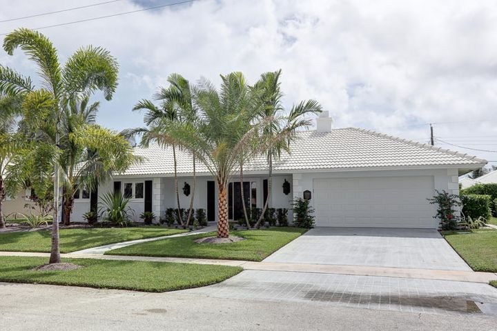 1366 Walnut Terrace, Boca Raton
