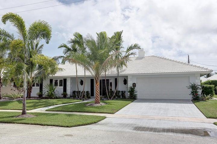 1366 Walnut Terrace, Boca Raton