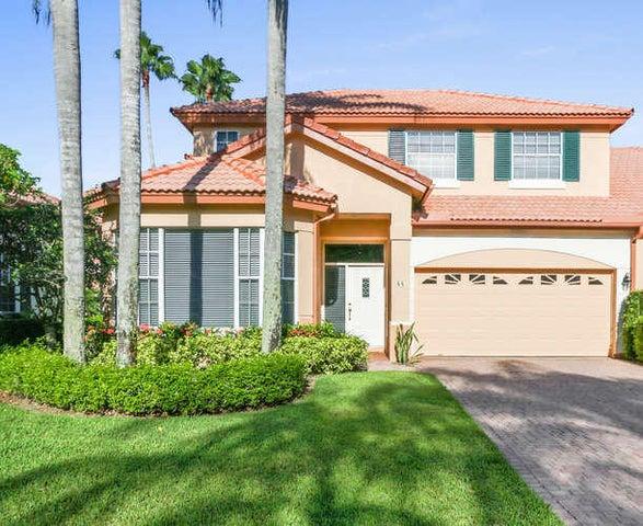 66 Monterey Pointe Drive, Palm Beach Gardens, FL 33418