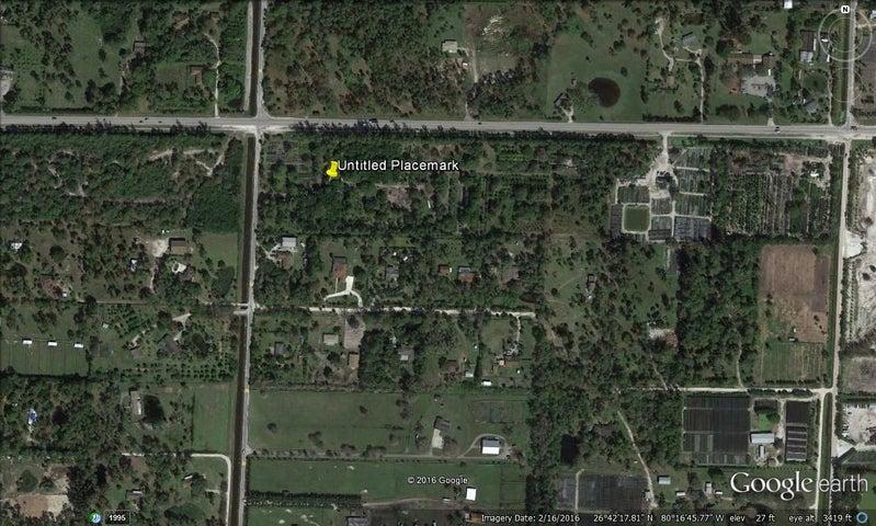 14920 Okeechobee Boulevard, Loxahatchee Groves, FL 33470