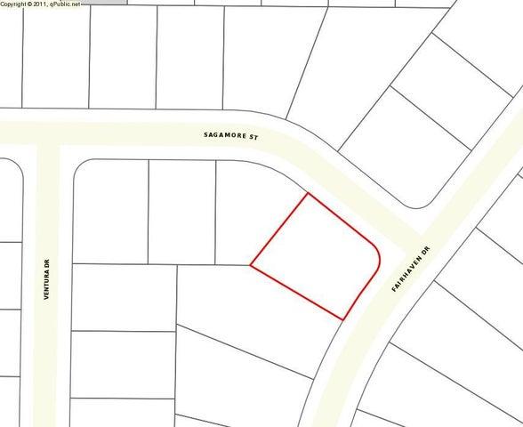 0 Sagamore Street, Chipley, FL 32428