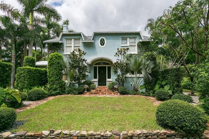 2739 S Olive Avenue, West Palm Beach, FL 33405