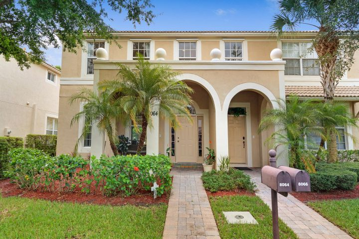 8064 Murano Circle, Palm Beach Gardens, FL 33418